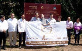 mantiene-riviera-nayarit-liderazgo-en-playas-limpias