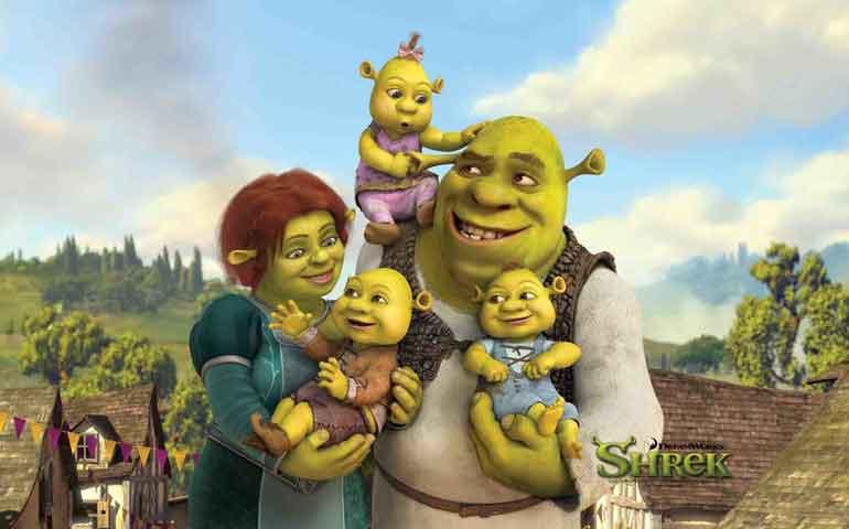 """El-cuento-aún-no-acaba-y-vuelve-el-ogro-en-""""Shrek-5""""-"""