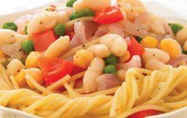 Espagueti-con-leguminosas-