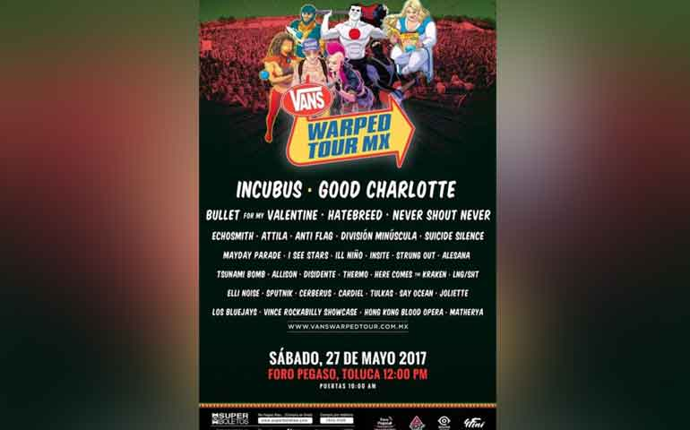 Incubus-se-une-al-cartel-de-Warped-Tour-MX