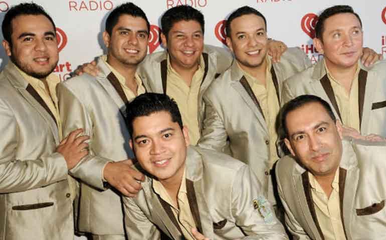 La Original Banda El Limón soborna a víctima de acoso sexual