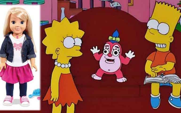 """Se-cumple-macabra-profecía-de-""""Los-Simpson""""-"""
