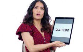 VIDEO--Salma-explica-qué-significa-'está-cañón'-y-otras-frases-mexicanas