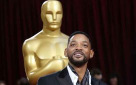 Will Smith negocia con Disney ser el genio de Aladino