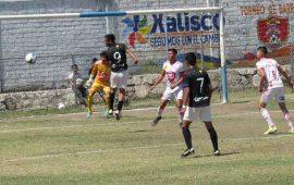 Xalisco derrotó a Tecos