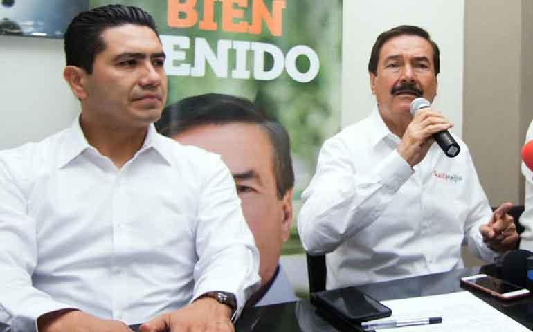 candidatos-no-llegaron-al-debate-convocado-por-raul-mejia