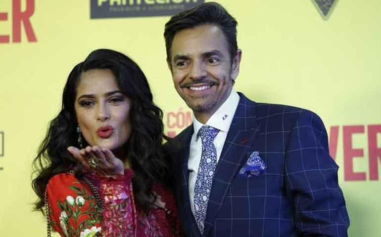 """""""Cómo-ser-un-Latin-Lover""""-es-la-película-más-vista-en-México"""