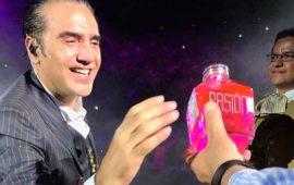 """Alejandro Fernández""""Conocer-es-no-excederse"""",-marca-de-tequila-le-responde-a-Alejandro-Fernández-"""