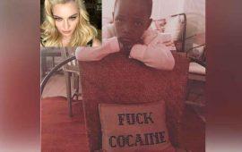 Critican-a-Madonna-por-foto-de-su-hija-con-mensaje-sobre-cocaína-