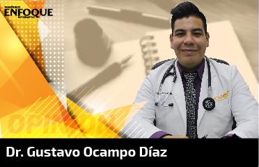 Gustavo Ocampo Díaz