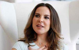 """Kate-del-Castillo--Quiero-hacer-mi-película-sobre--""""El-Chapo""""-"""