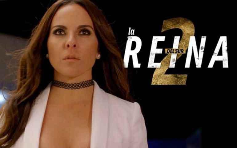 """Kate-del-Castillo-regresa-como-""""La-Reina-del-Sur"""""""