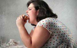 La anorexia y la obesidad