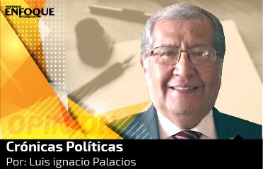 Luis Ignacio Palacios