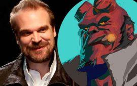 """""""Hellboy"""", pero sin Guillermo del Toro"""