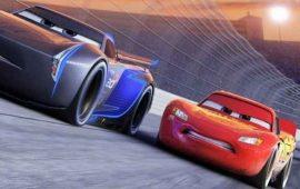 """VIDEO--""""Rayo-McQueen""""-se-rehúsa-a-retirarse-en-nuevo-tráiler-de-""""Cars-3"""""""