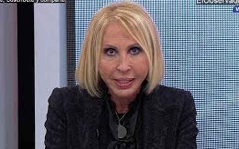 VIDEO--Laura-Bozzo-no-aguantó-las-críticas-y-enfureció-en-su-regreso-a-la-TV
