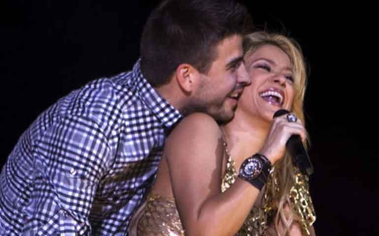 VIDEO--Shakira-tendría-a-Gerard-Piqué-como-protagonista-