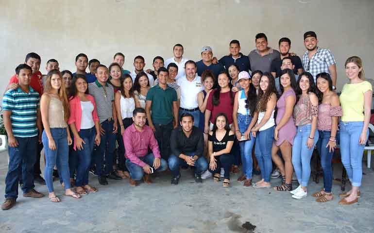 crearemos-el-instituto-municipal-de-la-juventud-jaime-cuevas