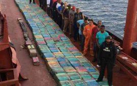 interceptan-barco-rumbo-a-espana-con-5-5-toneladas-de-cocaina