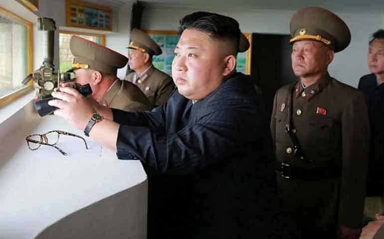 la-cia-crea-un-centro-de-misiones-contra-corea-del-norte