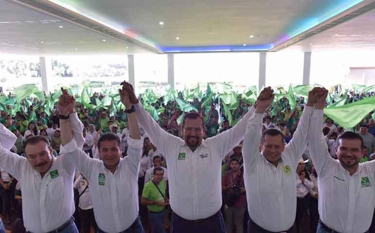 todos-los-votos-del-partido-verde-seran-para-cota-misael-sanchez