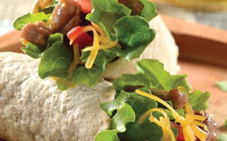 Burrito-de-arrachera-