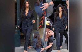 EL-guardaespaldas-de--Kim-Kardashian-le-dio-una-nalgada-EL-guardaespaldas-de--Kim-Kardashian-le-dio-una-nalgada-