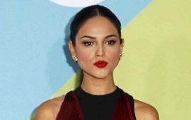 Eiza González revela discriminación en casting de Estados Unidos