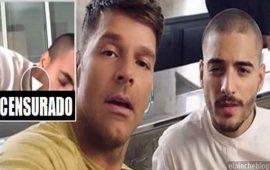 Filtran-supuesto-video-sexual-de-Maluma-y-Ricky-Martin-