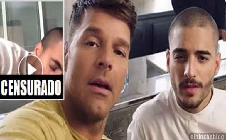 Filtran-supuesto-video-sexual-de-Maluma-y-Ricky-Martin-