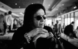 Gene Simmons viene a México sin Kiss