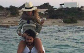 Gerardo Bazúa niega embarazo de Paulina Rubio