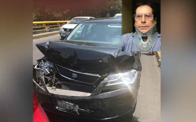 Juan-José-Origel-sufre-fuerte-accidente-automovilísticoJuan-José-Origel-sufre-fuerte-accidente-automovilístico