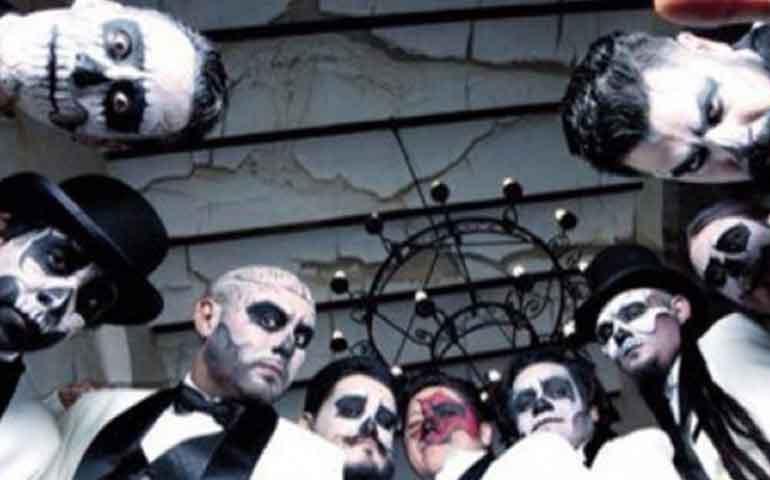 Panteón Rococó llevará su música a Europa