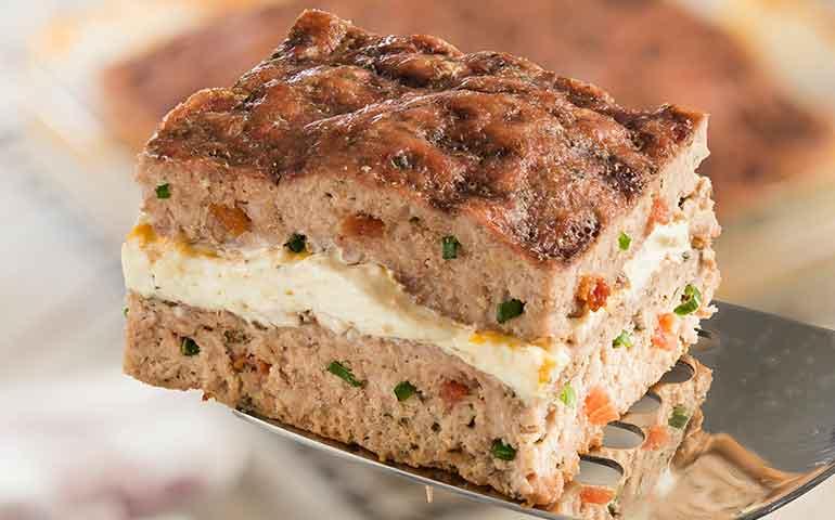 Pastel-de-carne-molida-