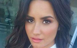 """Demi Lovato canta """"Despacito"""""""