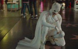 """Jaden Smith sorprende en su nuevo video al disfrazarse como """"Batman"""""""