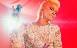 Yuri graba tema de Juan Gabriel con Carlos Vives