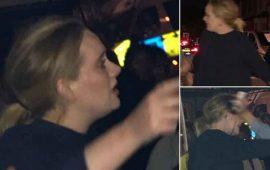 Visita-Adele-a-los-damnificados-del-incendio-en-Londres-