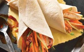 Wrap-teriyaki-