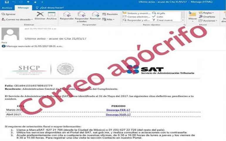 alerta-shcp-por-correo-electronico-falso