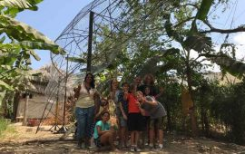 crearan-escultura-de-ballena-jorobada-de-material-reciclado-en-san-pancho