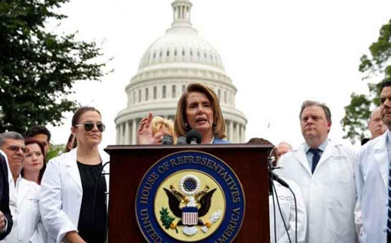 democratas-llaman-sin-corazon-al-plan-de-salud-republicano