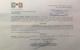 el-pri-retira-impugnacion-a-eleccion-de-gobernador