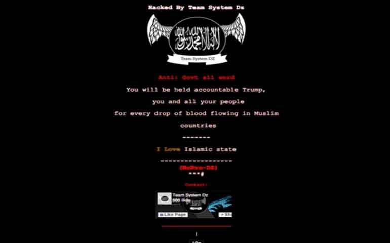 hackean-sitios-del-gobierno-de-eu-con-mensaje-del-estado-islamico