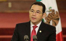 piden-quitar-inmunidad-a-presidente-de-guatemala-por-incendio-de-albergue