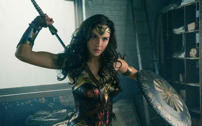 """""""Wonder Woman 2"""" se estrena en diciembre de 2019"""