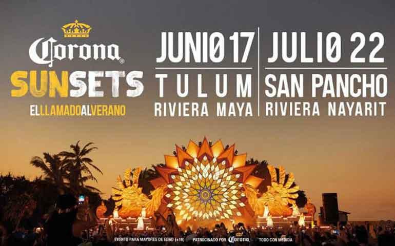 Corona-Sunsets-Riviera-Nayarit-San-Pancho-2017-