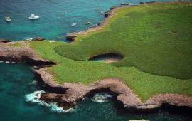 Destinan-a-CONANP-40-mil-metros-cuadrado-de-la-Isla-Marieta-Redonda